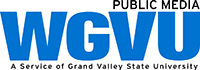 WGVU Public Media logo and link to homepage